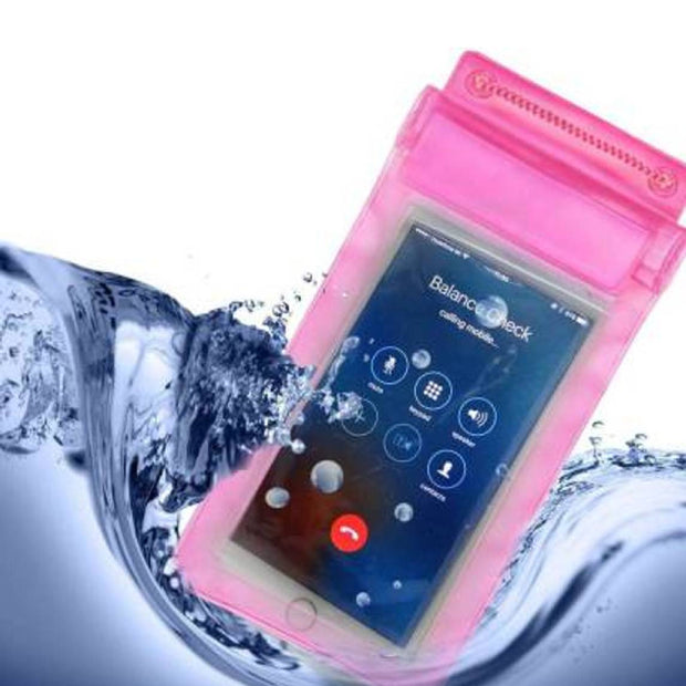 Waterproof Pouch Cases