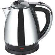 Stainless Steel Electric Kettle, Capacity: 1.5 Ltr