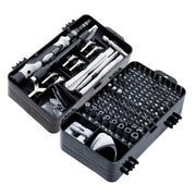 135/25 in 1 S2 Screwdriver Set of Screw Driver Bit Set Multi-function Precision Mobile Phone Repair Device Hand Tools Torx Hex
