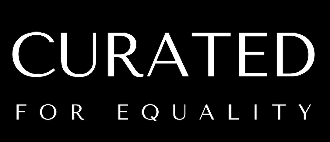 Curated for Equality