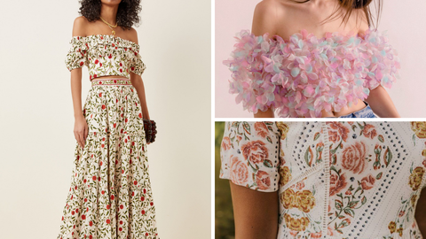 2021 Spring Outfit Inspo Trends
