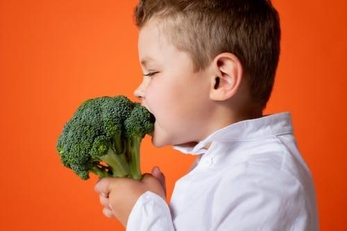 How to Introduce Veganism to Your Children?