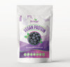 BLUEBERRY - healthy Vegan Protein Powder Plant based blueberry protein tasty gluten free dairy free