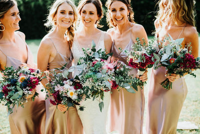 Australian Native Floral Bouquets and Styling