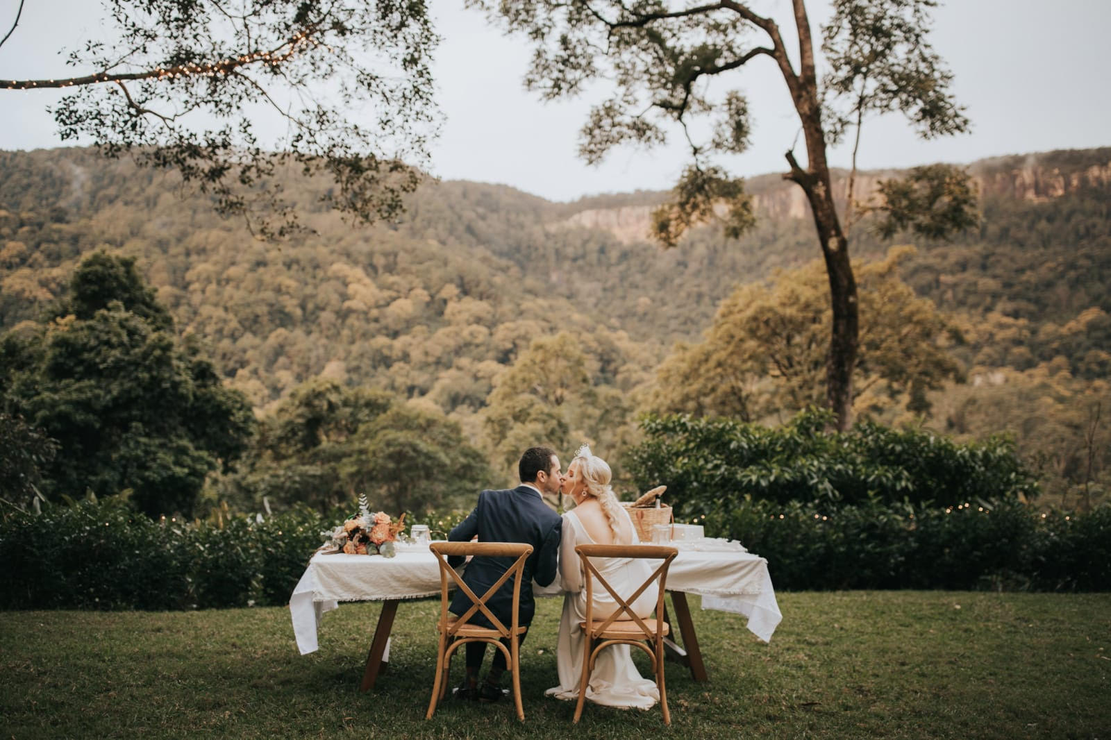 Subscribe to our newsletter to hear more about Gold Coast events and weddings in our stunning hinterland