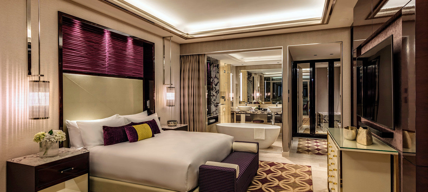 The Star Casino accommodation options for The Bower Estate