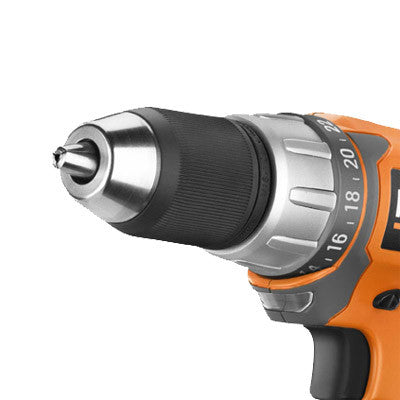 18 Volt Compact Lithium-Ion Drill