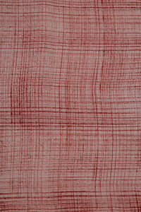 Bagru Cotton Hand Brush Print Fabric - GleamBerry