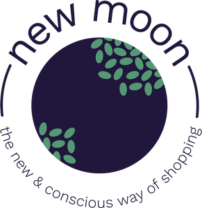 New Moon Shopping