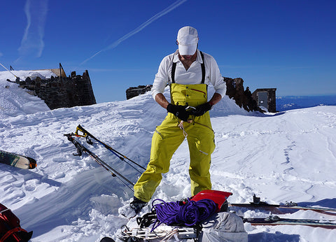 choosing the right base layer is the first step to staying warm in the winter