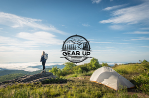 Choosing to adventure with Gear Up makes camping easy