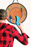 Travel Throwing Axe Game - Outside Inside (GSI Outdoors)