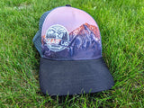 Gear Up Trucker Hat