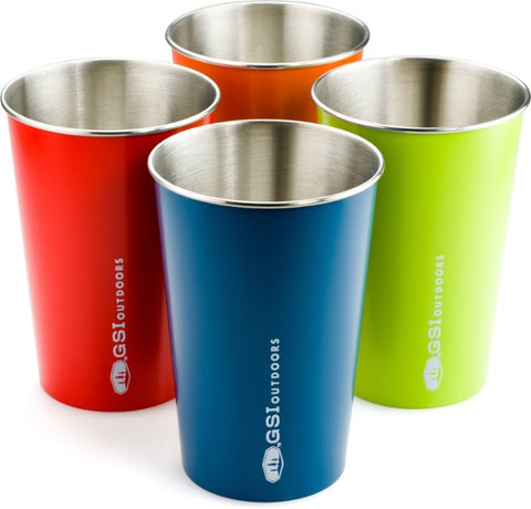 Stainless Steel Pint Glass - GSI Outdoors