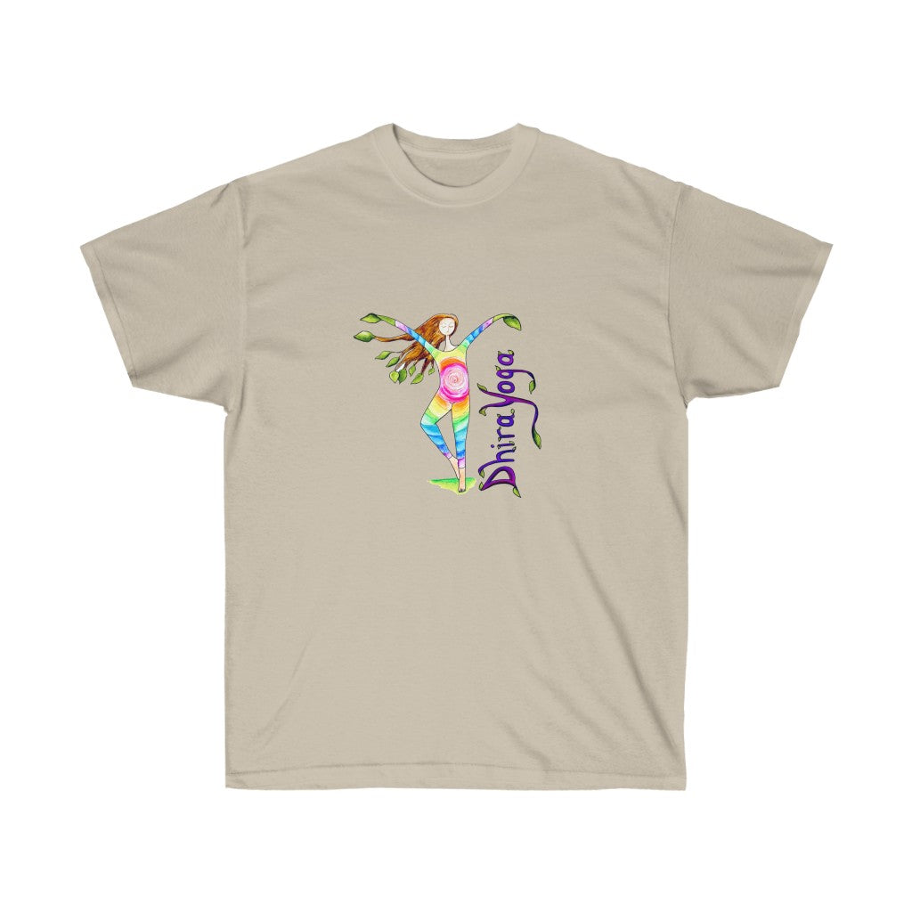Dhira Happy Tree Tee