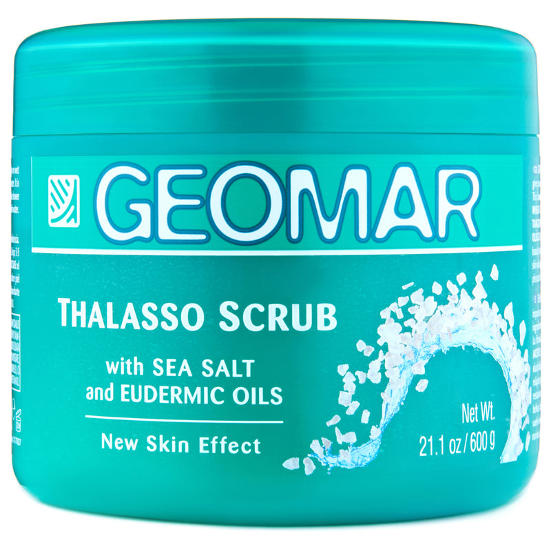 Thalasso Scrub - New Skin Effect