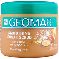 Smoothing Sugar Scrub - Smooth Skin Effect