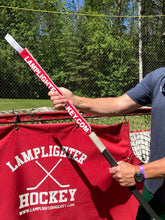 Load image into Gallery viewer, Lamplighter Hockey Stick Weight (available in 3 sizes)