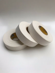 Tape from Howies Hockey - 3 Rolls of White Tape
