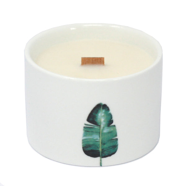 Botanical Candles - Large - Victorian Peony