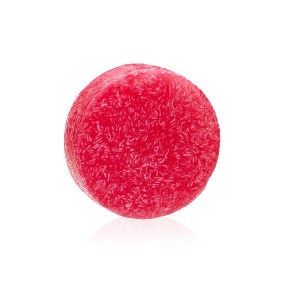 Shampoo Bar in a Tin - 60g - Totally Pomegranate