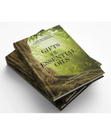 Gifts of the Essential Oils Book