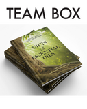 Gifts of the Essential Oils - Team Box