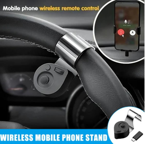 Portable Car Wireless Controller