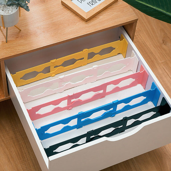 Adjustable Drawer Dividers