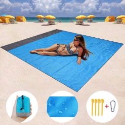 Portable Beach Mat
