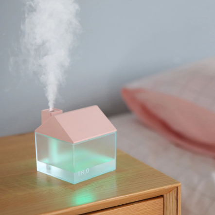 3 In 1 Wireless Air Humidifier