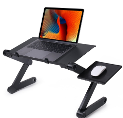 Portable Aluminum Laptop Desk