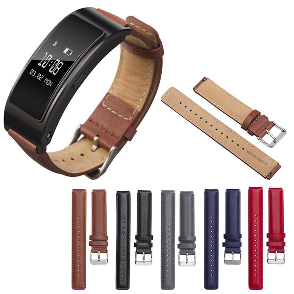 Leather Band Accessory Band Bracelet Watchband