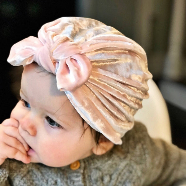 Baby Hat Newborn Girls Boys baby