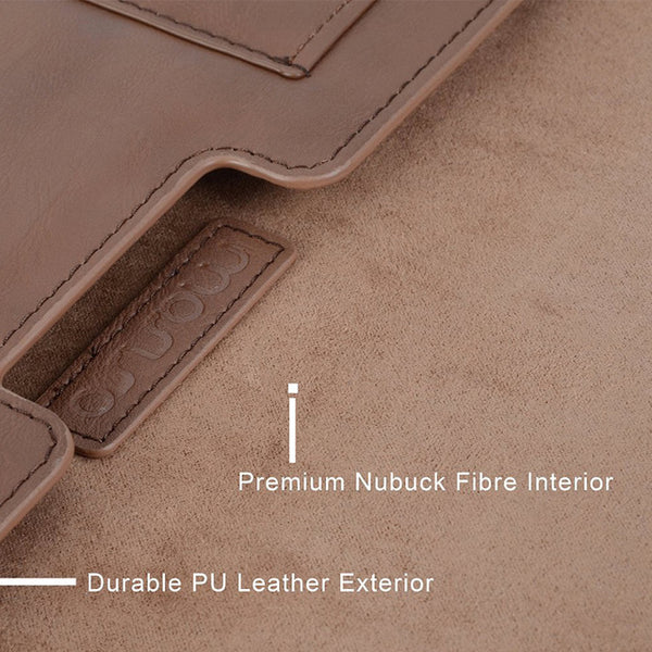 PU Leather Skin Case for Microsoft Surface