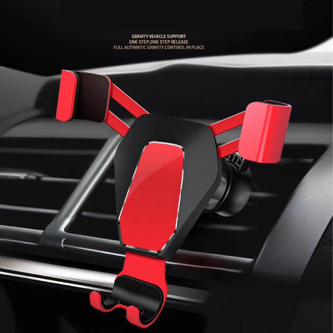 Universal Car Phone Holder Air Vent Mount Stand