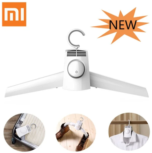 XIAOMI MIJIA Smartfrog Portable Clothes Dryer