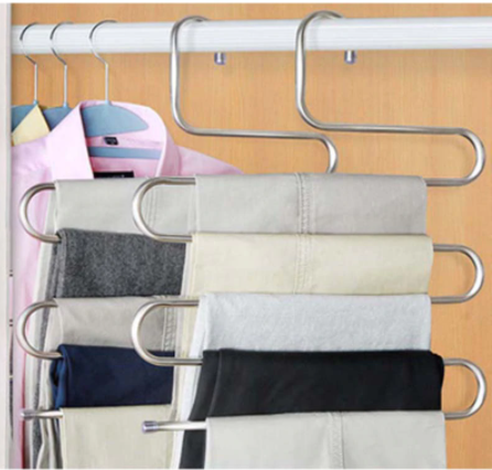 5 Layers MultiFunctional Clothes Hangers