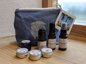 Beautiful Ewe Skincare Gift - Deluxe