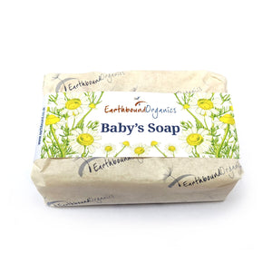 Baby's Soap (75g approx)