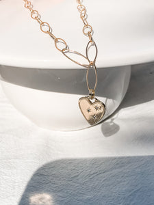 City of Love Necklace