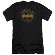 Load image into Gallery viewer, Batman - Batman La Premium Canvas Adult Slim Fit 30/1