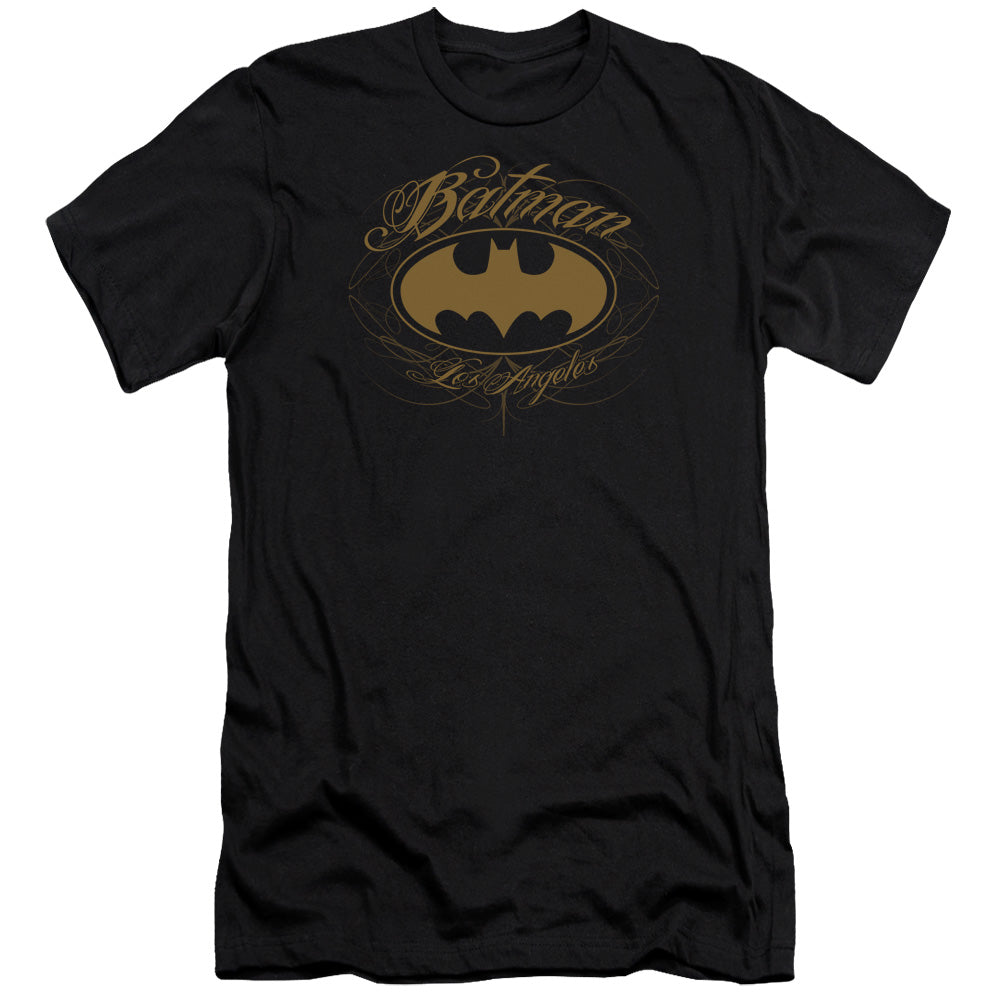 Batman - Batman La Premium Canvas Adult Slim Fit 30/1