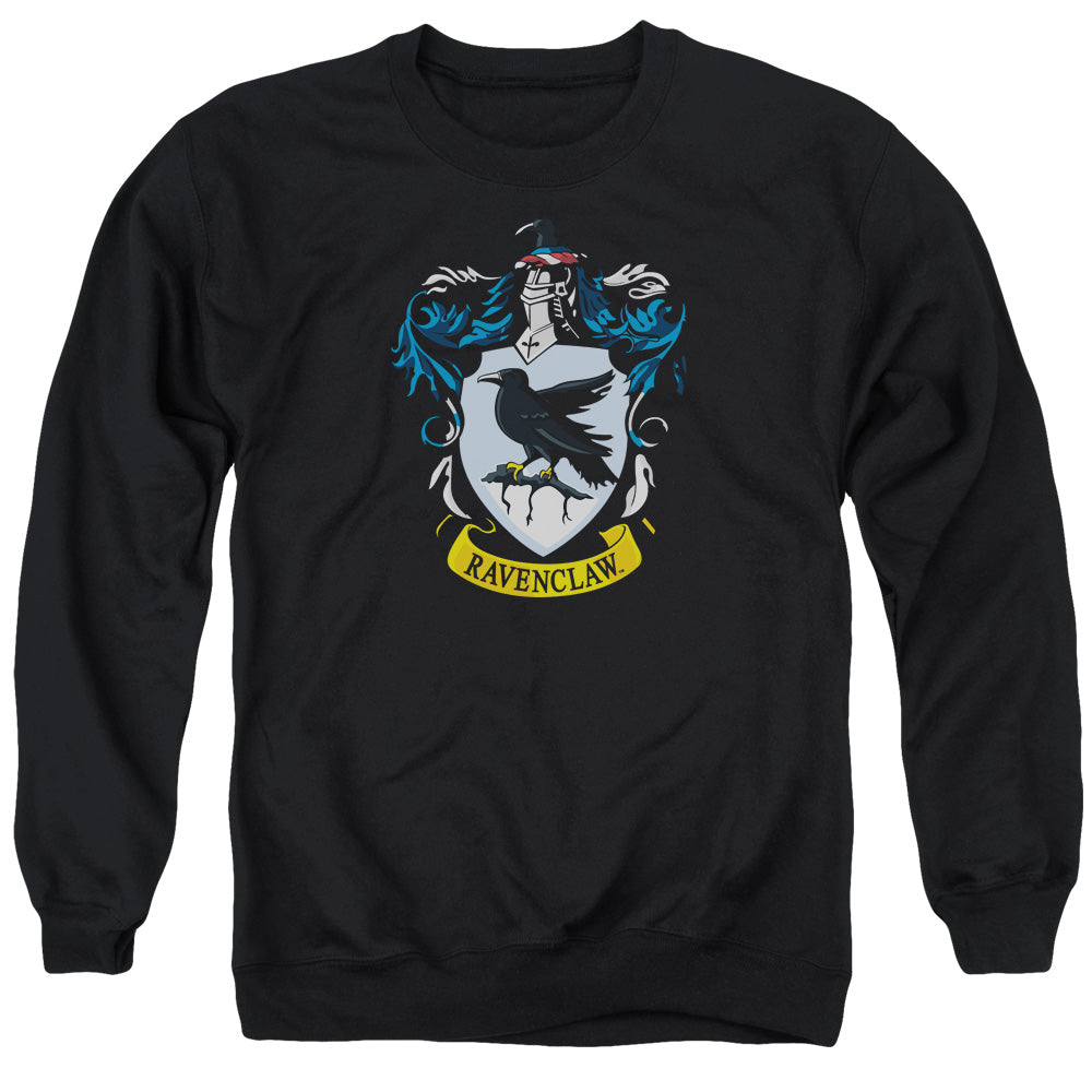 Harry Potter - Ravenclaw Crest Adult Crewneck Sweatshirt