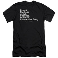 Load image into Gallery viewer, Friends - Chanandler Bong Short Sleeve Adult 30/1