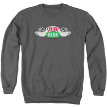 Load image into Gallery viewer, Friends - Central Perk Logo Adult Crewneck Sweatshirt