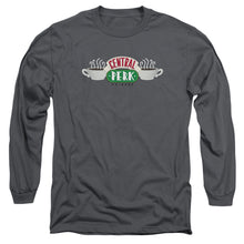 Load image into Gallery viewer, Friends - Central Perk Logo Long Sleeve Adult 18/1