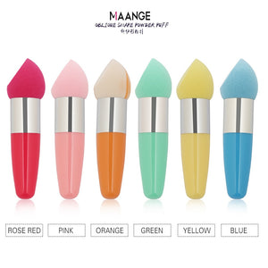 Beauty Blender Makeup Brush