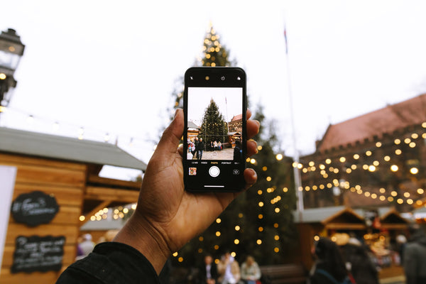 Innovating the Traditional Christmas Market