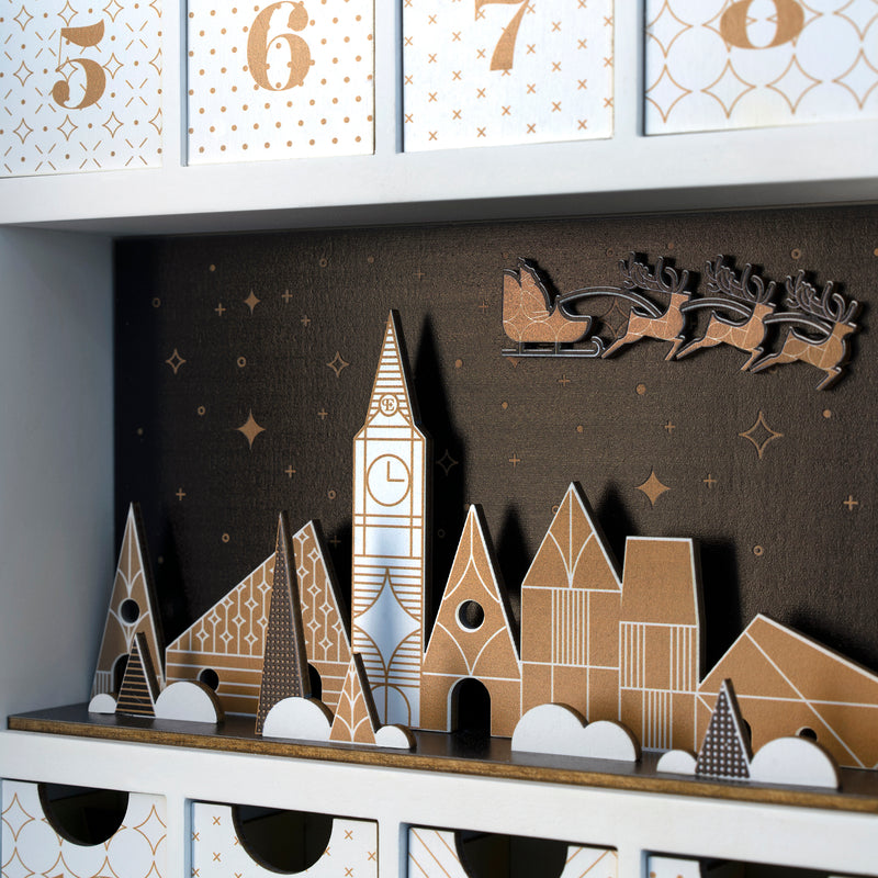 Christmas Story Adult  Advent Calendar